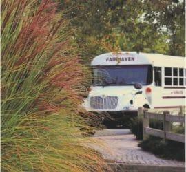 Fairhaven Bus Ministry Handbook